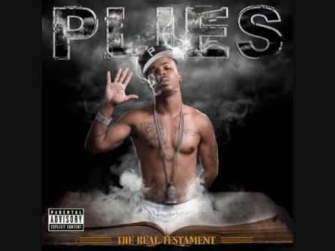 Shawty - Plies (ft. T-Pain) [Lyrics]
