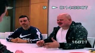 Interview Sound Pellegrino (Teki Latex et Orgasmic) x Outside Culture