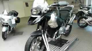 8. BMW R 1200 GS ''Triple Black'' Special Model 109 Hp * see also Playlist