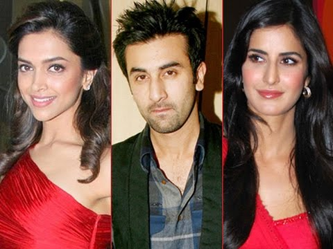 Ranbir Kapoor Gets Confused Between Katrina Kaif A