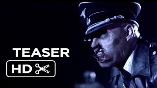 Nonton Dead Snow 2: Red vs. Dead Official Teaser Trailer #1 (2014) - Nazi Zombie Sequel HD Film Subtitle Indonesia Streaming Movie Download