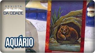 Confira a previsão para o signo de Aquário para esta semana!Confira também as outras páginas do programa:Site -  Oficial: http://www.tvgazeta.com.br/revistadacidade/Facebook -  https://www.facebook.com/RevistadaCidadeTVTwitter - https://twitter.com/revistadacidadeInstagram -  https://instagram.com/revistadacidade/