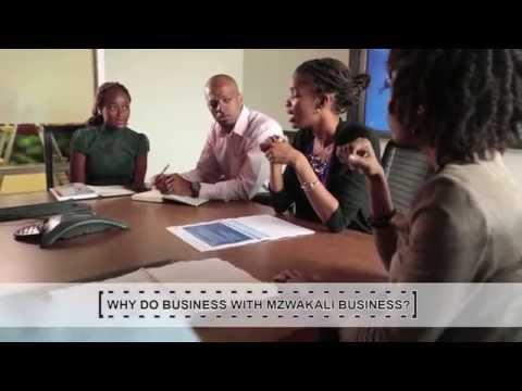 Mzwakali Business Advisory Services - East London