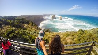 Great Ocean Road - Apollo Australia  city photos : The Great Ocean Road - Road trip Australia 2016 GoPro 4