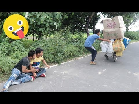 Must watch funny videos 2019 || Bindas fun joke ||