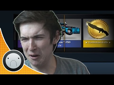 NASTY BEANS UNBOXING! (CASE OPENING #15) Counter - Strike : Global Offensive