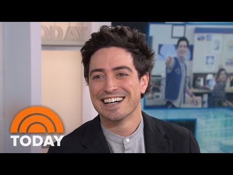 Ben Feldman On 'Superstore' Season Finale: 'Our Set Is Destroyed' | TODAY