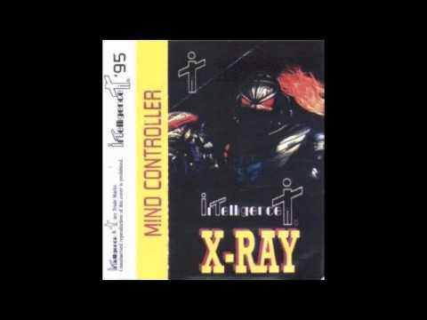 Dj X-Ray Mind Controller 1995- Oldskool Classic