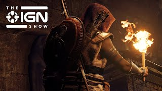 Assassin's Creed Origins and PlayerUnknown's Battlegrounds - The IGN Show Ep. 15 by IGN
