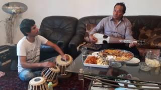 Download Lagu Ustad Ghulam Hussain- Dam Mast Qalandar Mp3