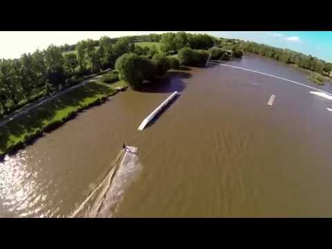 Saint-Viaud Drone Video