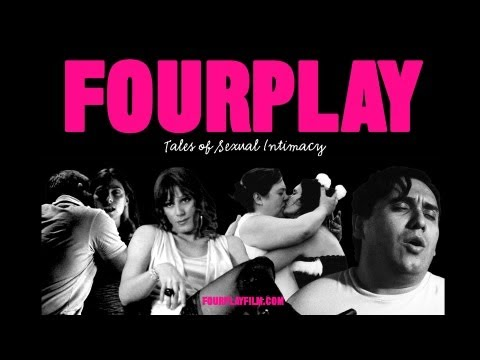 FOURPLAY: Official Theatrical Trailer