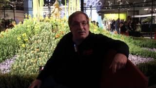 #566a Giardina 2012 - Das Gartenkarussel Teil 2