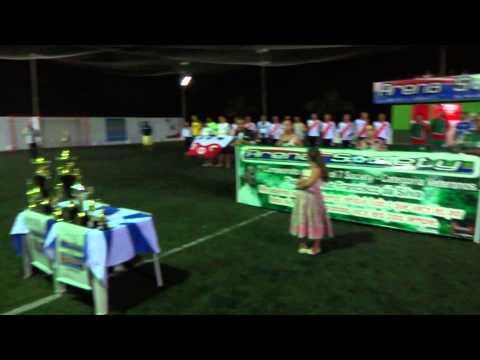 ARENA SOCIETY - JUPI ABERTURA DA FINAL 7 SOCIETY VETERANOS 2014