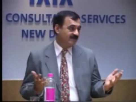 Mr Pavan Duggal at TCS part 1