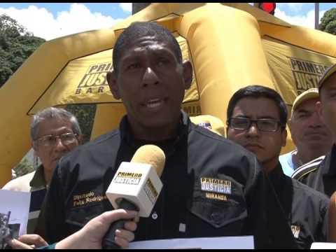 Primero Justicia se solidariza con Apure y Táchira tras inundaciones