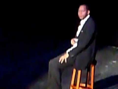 Royal Comedy Tour Mark Curry #1.MOV