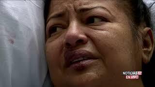 Madre necesita transplante de riñón – Noticias 62 - Thumbnail