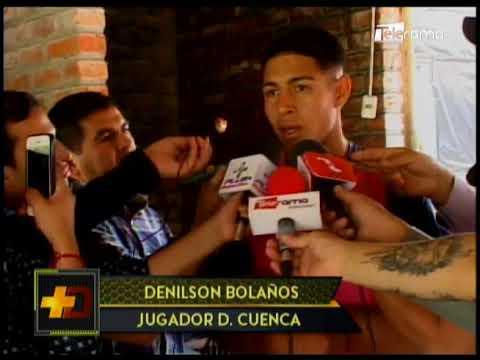 Deportivo Cuenca jugará ante Independiente del Valle