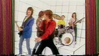 Rolling Stones - She's So Cold