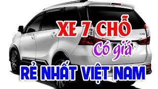Video Xe 7 chỗ rẻ nhất Việt Nam và xe gầm cao bình dân đắt nhất Việt Nam - Thị trường ô tô xe máy MP3, 3GP, MP4, WEBM, AVI, FLV Juni 2019