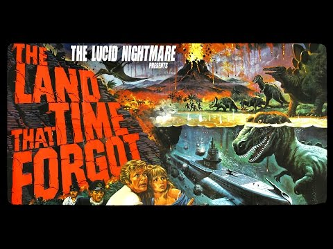 The Lucid Nightmare - The Land That Time Forgot Review