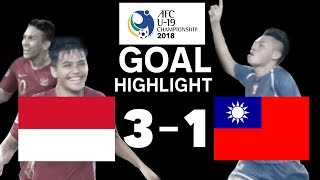 Video EGI MENJADI FAKTOR PEMBEDA LAGA INDONESIA VS CHINESE TAIPEI MP3, 3GP, MP4, WEBM, AVI, FLV Oktober 2018