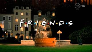 Friends Original Intro in HIGH DEFINITION