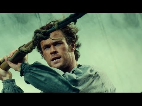 In the Heart of the Sea Movie Picture