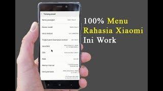 Video 100% Menu Rahasia Xiaomi Ini Work Tanpa Root MP3, 3GP, MP4, WEBM, AVI, FLV September 2017