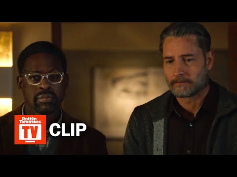 This Is Us S04 E18 Clip | 'Kevin's Great Love Story Is Just Beginning' | Rotten Tomatoes TV