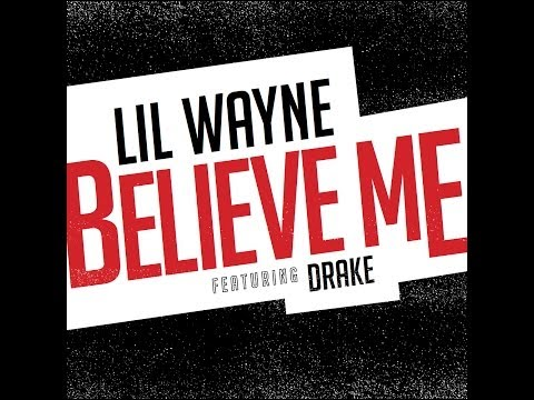 "Weezy Wednesdays | Episode 10: Lil Wayne Featuring Drake ""Believe Me"" (Carter V)"