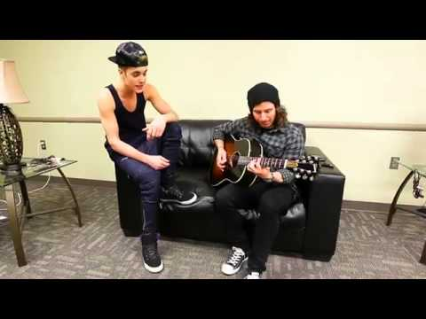 TAKE YOU – Acoustic Guitar – Justin Bieber