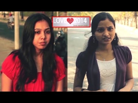Love @ 2014 || A Short Film || By Manikanta