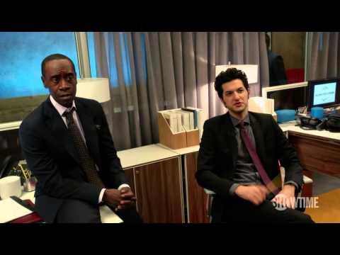 House of Lies Season 2: Episode 1 Clip - All-Nighter