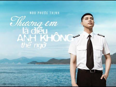 Thương Em Là Điều Anh Không Thể Ngờ (#TELDAKTN) | Noo Phước Thịnh | Behind The Scenes - Thời lượng: 9 phút và 54 giây.