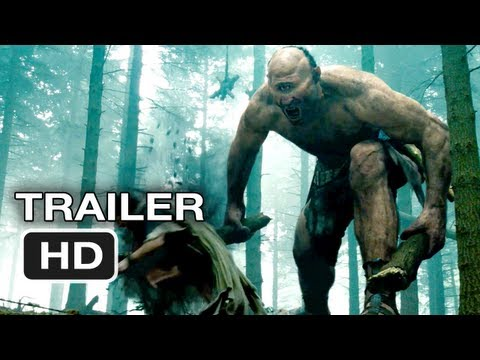 Wrath Of The Titans Official Trailer #1 - Sam Worthington Movie (2012) HD