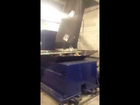 Trash Chute Odor Control Systems by Envirostat