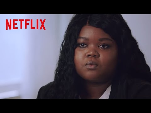 13 Reasons Why | Tell Them: Louise's Story