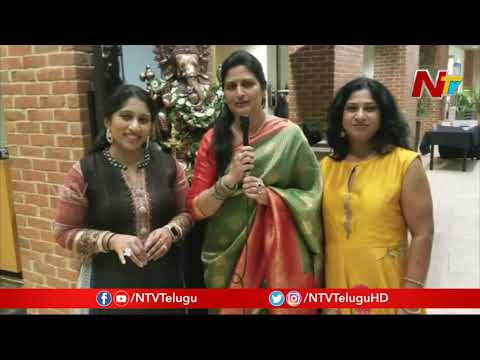 Women's Day Celebrations - 2019 - Nashville - NTV