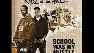 Kidz In The Hall - Day By Day