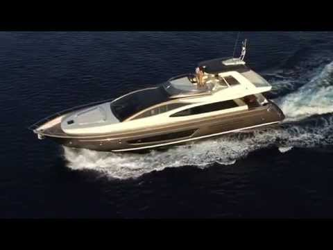 video of Riva 75 Venere
