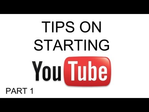 Tips on Starting Youtube Part 1 ( Far Cry 3 PC )