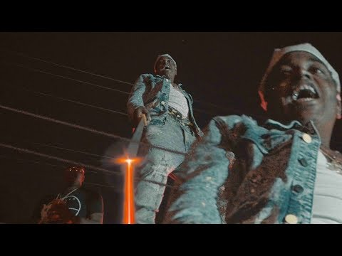 Kodak Black Transgression Official Music Video