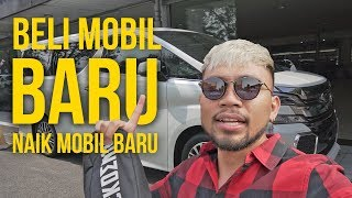 Video BELI MOBIL BARU, NAIK MOBIL BARU!! MP3, 3GP, MP4, WEBM, AVI, FLV Oktober 2018
