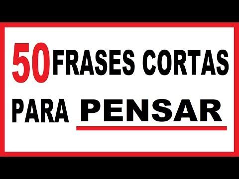 Frases de amor cortas - 50 Frases Cortas Para Pensar Con Imágenes Bonitas de Andorra