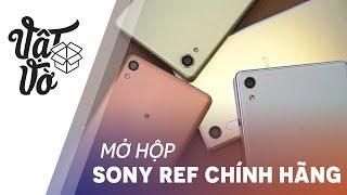 Những sản phẩm Sony hàng ref đã được đưa về với mức giá cực tốt, và với những sản phẩm này hoàn toàn được bảo hành chính hãng tại Sony Việt Nam. Các bạn có thể yên tâm về những sản phẩm này. Nếu bạn đang tìm kiếm Xperia XZ, Xperia X, XA hay XA Ultra thì hãy nhanh tay nhé.📣 Để cập nhật giá bán mới nhất của sản phẩm Xperia XZ hãy truy cập vào: https://clickbuy.com.vn/sony-xperia-xz-tra-bao-hanh-fullbox📣 Để cập nhật giá bán mới nhất của sản phẩm Xperia XA hãy truy cập vào: https://clickbuy.com.vn/sony-xperia-xa-chinh-hang-refurbished📣 Để cập nhật giá bán mới nhất của sản phẩm Xperia X hãy truy cập vào: https://clickbuy.com.vn/sony-xperia-x-chinh-hang-refurbished📣 Để cập nhật giá bán mới nhất của sản phẩm Xperia XA Ultra hãy truy cập vào: https://clickbuy.com.vn/sony-xperia-xa-ultra-chinh-hang-refurbished📣 Like fanpage Clickbuy để cập nhật ưu đãi mới nhất: https://www.facebook.com/clickbuy.smartphone/📣 Tham gia group Clickbuy để giải đáp thắc mắc: https://www.facebook.com/groups/tranmanhtuan/---------❇️ Xem các video game, ứng dụng hay cho smartphone: https://goo.gl/GuI25l✴️ Đánh giá/tư vấn các phân khúc dưới 3⃣️ triệu:https://goo.gl/EF0QKF✳️ Đánh giá/tư vấn các phân khúc 4⃣️ triệu: https://goo.gl/FVrKJ7✳️  Đánh giá/tư vấn các phân khúc 5⃣️ triệu: https://goo.gl/YlrYkh✳️ Đánh giá/tư vấn các smartphone phân khúc 7⃣️ triệu: https://goo.gl/YZAI0g✴️ Đánh giá/tư vấn các smartphone phân khúc 9⃣️ triệu:https://goo.gl/Q0X5OB⁉️⁉️ Video review, trên tay, các sản phẩm điện thoại, giá bán rẻ nhất, cửa hàng mua uy tín nhất, sản phẩm tốt nhất trong tầm giá và các tư vấn, lời khuyên, video so sánh các sản phẩm cần mua, đánh giá sản phẩm công nghệ, điện thoại di động, máy tính bảng, sản phẩm xách tay Hàn Quốc, Nhật Bản, sản phẩm chính hãng. Các video đánh giá này thuộc quyền sở hữu của Vật Vờ.✌️500 ANH EM HÃY VỀ ĐỘI CỦA MÌNH 🤝Fanpage: https://www.facebook.com/vinhvatvo69Facebook: https://www.facebook.com/xuanvinh1612Instagram: https://www.instagram.com/vatvo69Email: xuanvinh1612@gmail.