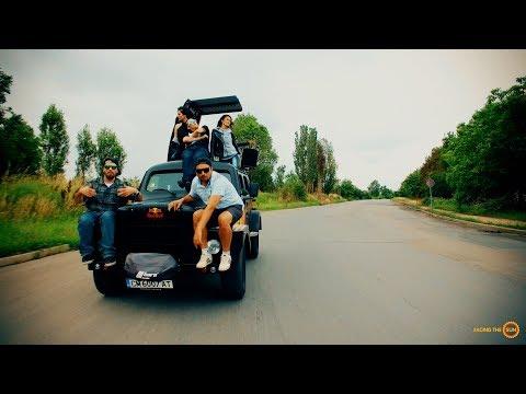 "(Видео) МЪРДАЙ! NEGY, WOSH MC, STARTERAs, FEEL & LOGO5 – ""MOVE"""