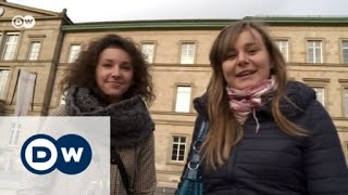 Tubingen Germany  city photos : The university city of Tübingen | Discover Germany