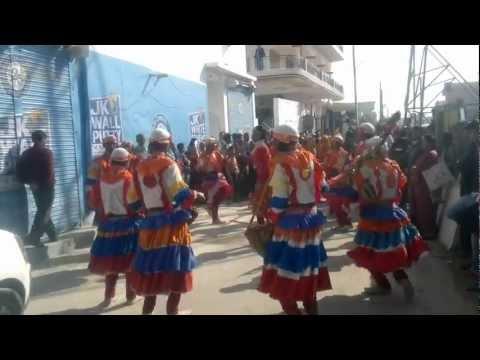 Video Kumaoni Chholiya dance of Uttarakhand download in MP3, 3GP, MP4, WEBM, AVI, FLV January 2017